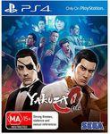 [PS4] Yakuza 0 $59 @Target
