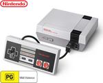 NES Classic Mini - $99.99 + $9.95 Post @ COTD