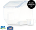 ALDI Special Buys 03/06 Lock & Lock 12L Pantry Container $14.99
