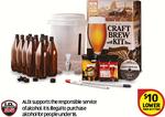 ALDI - Coopers DIY Craft Beer Brewing Kit $49.99 (26/8/17)