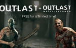 Outlast Deluxe Edition FREE @ Humble Bundle