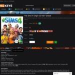 The Sims 4 Origin/Standard Edition CD KEY Global ~US $26.59 (AU $34.99) @Nokeys.com