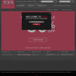 AmEx Statement Credits: Tumi Spend $500 or More, Get 5000 Points