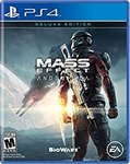 [PS4] Mass Effect: Andromeda - Deluxe Edition - US$17.56 Shipped (~AU$23.35) @ Amazon US