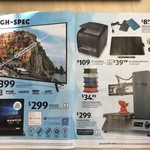 "ALDI Cocoon 3D Printer $299, 49"" Bauhn UHD 4K TV $399, Medion Akoya 11.6"" Atom with Office 365 $299"