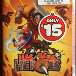 [Nintendo Switch] Has-Been Heroes - Pre-Owned Game $15 @ EB Games