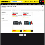 Nintendo Switch Console - Grey or Neon - $399 @ JB Hi-Fi