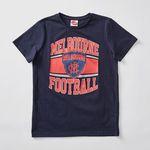 AFL Melbourne Demons Shirt $8, Star Wars Tsum Tsum $13 Delivered  @ Target