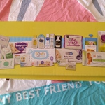 Free Gift Bundle (27 Items) after Spend $50+ on Baby Product @ Chemist  Warehouse