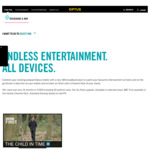 New Optus NBN Unlimited Bundles with FetchTV (No Lock in Contracts) - 6 Month Free Upgrade to 50/20 Speed Pack