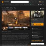 [PC] Steam - S.T.A.L.K.E.R. Clear Sky - $1.49US (~$1.88AUD) - Fanatical (Bundle Stars)