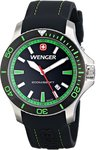 68 WENGER Watches – Swiss Made, under $110 Delivered – 44% to 92% off – Amazon/eBay