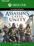 [XB1] Assassin's Creed Unity - Digital Code AU $0.75 @ Cdkeys