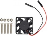 Raspberry Pi 3 CPU Cooling Fan for Raspberry Pi 3 2 B+ Model B US $0.99 ~AU $1.28 Delivered @ Zapals