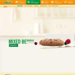 [QLD] Free Belvita Soft Bake Breakfast @ ROMA St Station