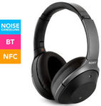 Sony WH-1000XM2 Wireless Noise-Cancelling Headphones - Black $333.58 Delivered @ Catch eBay