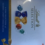 [VIC] Lindt Selection 400g $7.50 On Clearance @ Target (The Glen)