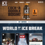 [QLD] Free Ice Break - Bold Espresso @ Roma St Station