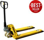 Liftsmart Hand Pallet Jack (Nylon or Poly Wheel Options) - $331 + Shipping @ Adaptalift Store
