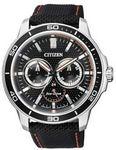 Citizen 46mm Eco-Drive BU2040-05E $106.87 Shipped @ Citizen Outlet eBay