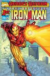 Free Comics $0: Iron Man #1, Wolverine and the X-Men #1, Illuminati  #1, Web Warriors #1 @ Comixology (Was $1.99)