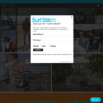 SurfStitch Extra 30% off Sale Items