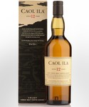 Caol Ila 12y.o. $79.99 C&C or + Shipping (Free for Orders over $200) at Nicks Wine Merchants
