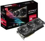 Sapphire RX 580 NITRO+ Super OC $379, ASUS RX 580 ROG Strix TOP Edition Gaming Graphic Card $379 + $11.99 Shipping @ DeviceDeal