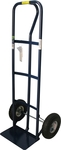 Hand Trolley 250kg P-Handle Trolley With Pneumatic Tyres $19.89 @ Bunnings