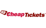 16% off Selected Hotels (Maximum US $150 off) @ CheapTickets
