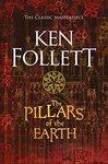 $0 - Pillars of The Earth by Ken Follett eBook (Normally $9.99) Now @ Kobo & Apple Books