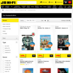 25% off 'Get Hooked' 4k, Blu-Ray & DVD Box Sets in Store and Online @ JB Hi-Fi (Instant Deals)