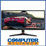 "29"" LG 29UM69G IPS Ultrawide Monitor $287.10 + $15 Shipping (Free with Plus) from Computer Alliance eBay"