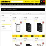 Google Pixel 3: 64GB $1199, 128GB $1349 | Google Pixel 3 XL: 64GB $1349, 128GB $1499 (Bonus $200 JB Hi-Fi Gift Card) @ JB Hi-Fi