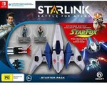 [Switch/PS4/XB1] 50% off Starlink: Battle for Atlas Sets and Add-Ons: Starter Pack $57, Ship Kit $25, Weapon Kit $10 @ EB Games