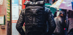 Win a Mission Workshop Rhake VX Weatherproof Laptop Backpack Worth $755 from Carryology