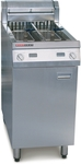 Austheat Freestanding Electric Fryer, Two Tanks $576.71 + Delivery @ Restaurant Equipment Online via Catch