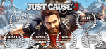 [PC] Steam - Just Cause 3 ~AU $3.44 @ Steam