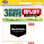15% off Meals for Mutts, Black Hawk, Ivory Coat @ My Pet Warehouse