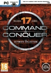 [PC] Command & Conquer: The Ultimate Collection AU $7.89 @ Instant Gaming