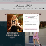 Win a $250 Gift Voucher from Alannah Hill