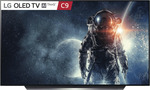 """LG 55"""" C9PTA OLED TV (2019 Model) $2965.5 + Delivery @ The Good Guys"""