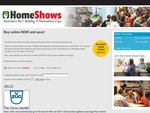 2 for 1 (or Half Price Entry) to HIA Sydney Home Show