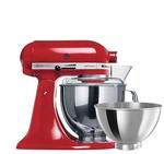 KitchenAid KSM160 Stand Mixer Empire Red $449 @ David Jones