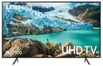 "Samsung 55"" RU7100 4k UHD TV - $792 + Delivery @ Appliance Central eBay"