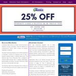 25% off OC and Selective Online High School Exam Practice Tests @ Oz Tests