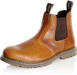 Rivers Goodyear Welt Leather Boots - $59 @ Rivers