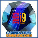 [eBay Plus] Intel Core i9 9900K CPU $679   Acer Predator X34P $917 Delivered @ Computer Alliance eBay