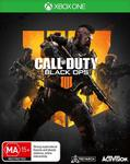 [XB1, PS4] Call of Duty: Black Ops 4 - $29.95 + Delivery (Free with Prime/ $49 Spend) @ Amazon AU