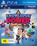 [PS4] Knowledge Is Power (Brand New Sealed) $6.00 Shipped @ Repo Guys Australia eBay